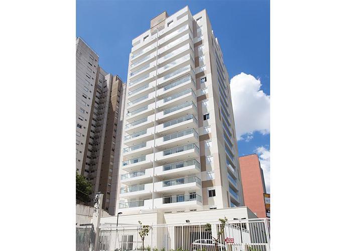 Apartamento em Pinheiros/SP de 60m² 2 quartos a venda por R$ 696.000,00