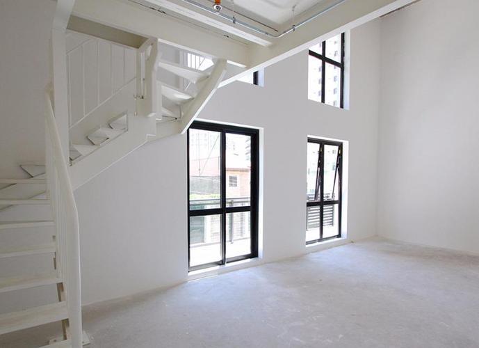 Sala em Jardim Vila Mariana/SP de 53m² a venda por R$ 688.000,00