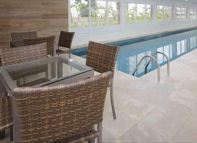 Apartamento em Anália Franco/SP de 92m² 3 quartos a venda por R$ 734.900,00