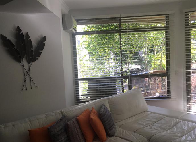 Apartamento em Real Parque/SP de 130m² 3 quartos a venda por R$ 780.000,00