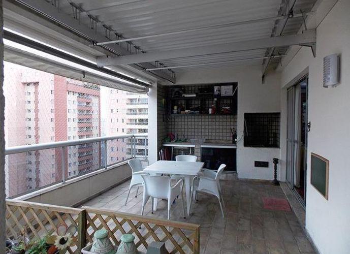 Cobertura em Ipiranga/SP de 159m² 3 quartos a venda por R$ 896.000,00