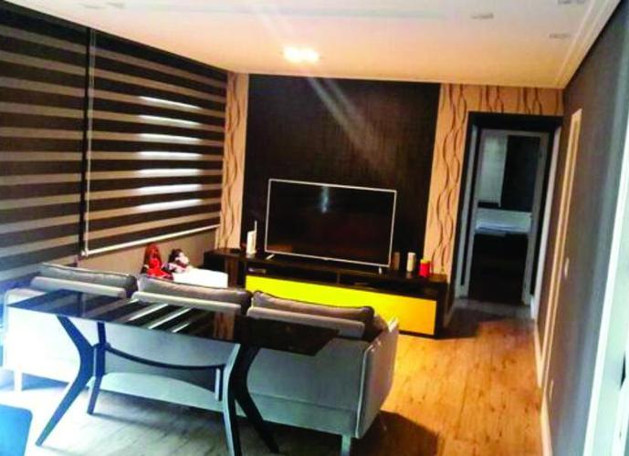 Apartamento em Vila Andrade/SP de 119m² 3 quartos a venda por R$ 950.000,00
