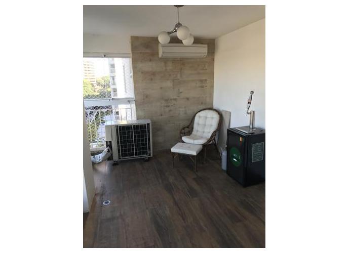 Apartamento em Jardim Dom Bosco/SP de 130m² 3 quartos a venda por R$ 1.250.000,00