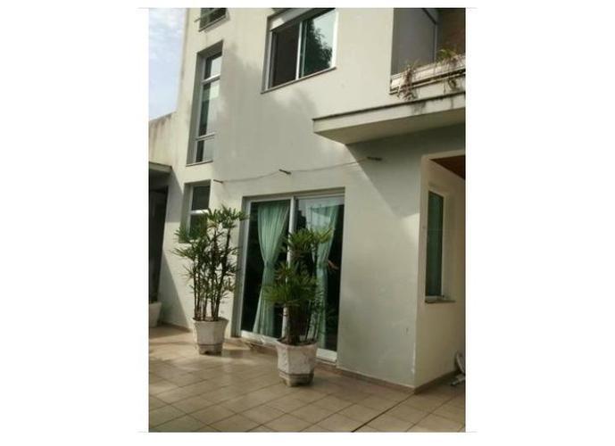 Sobrado em Ponta Da Praia/SP de 237m² 4 quartos a venda por R$ 1.350.000,00