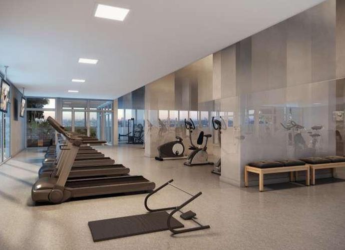 Apartamento em Pinheiros/SP de 121m² 2 quartos a venda por R$ 1.395.000,00