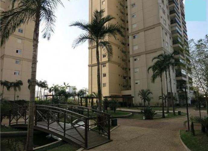 Apartamento em Ipiranga/SP de 146m² 3 quartos a venda por R$ 1.439.000,00