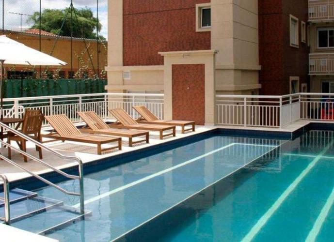 Apartamento em Vila Mariana/SP de 108m² 3 quartos a venda por R$ 1.500.000,00