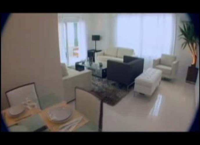 Apartamento em Pompéia/SP de 219m² 4 quartos a venda por R$ 1.686.000,00