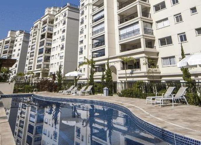 Apartamento em Vila Cruzeiro/SP de 174m² 4 quartos a venda por R$ 2.090.000,00