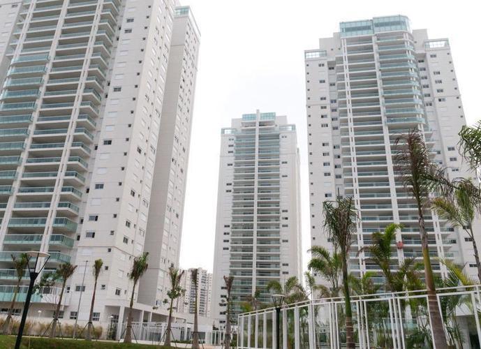 Cobertura em Perdizes/SP de 353m² 4 quartos a venda por R$ 3.060.000,00