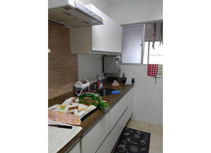 Apartamento em Embaré/SP de 143m² 3 quartos a venda por R$ 475.000,00