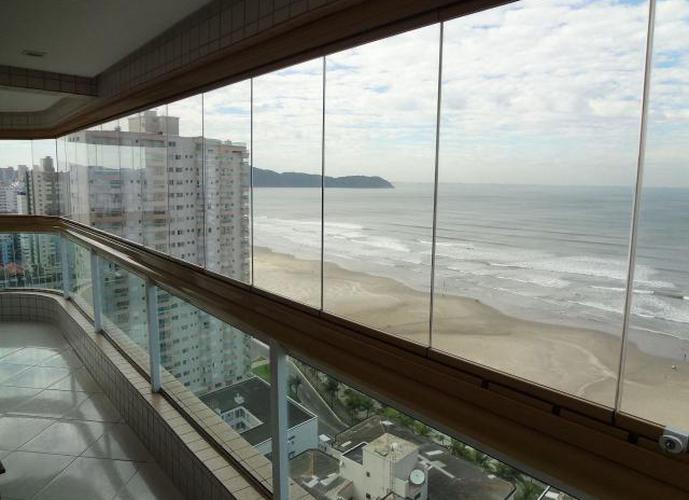 Apartamento em Campo Da Aviação/SP de 247m² 5 quartos a venda por R$ 1.900.000,00 ou para locação R$ 5.000,00/mes