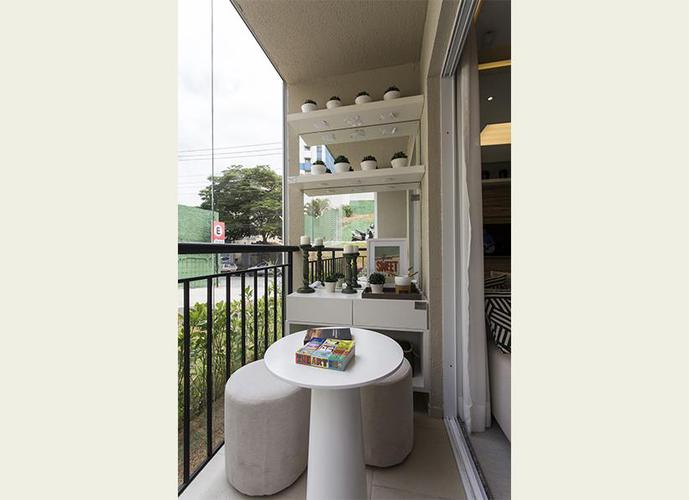 Apartamento em Vila Matilde/SP de 51m² 2 quartos a venda por R$ 330.000,00