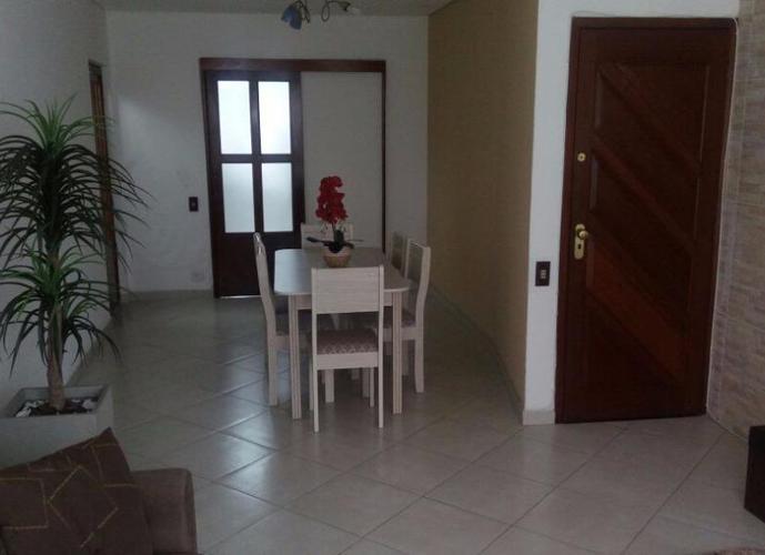 Apartamento em Itararé/SP de 119m² 2 quartos a venda por R$ 410.000,00