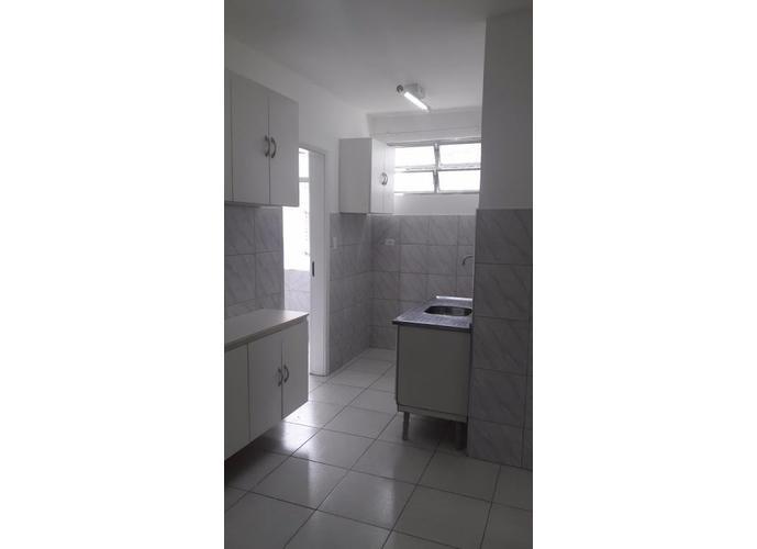 Apartamento em Boqueirão/SP de 95m² 2 quartos a venda por R$ 420.000,00