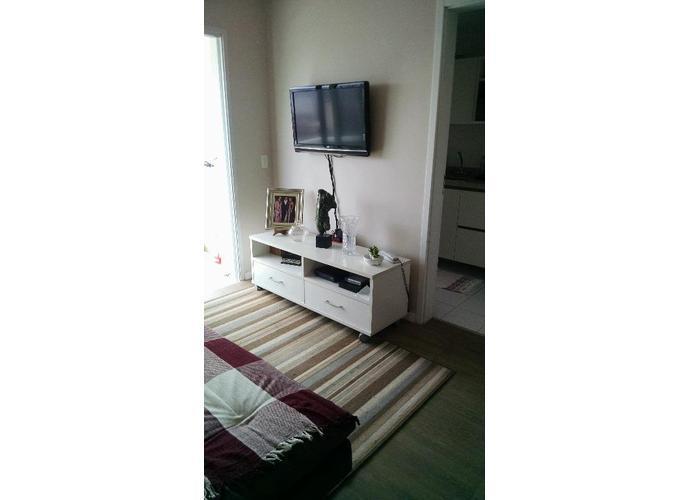 Apartamento em Boqueirão/SP de 47m² 1 quartos a venda por R$ 455.000,00