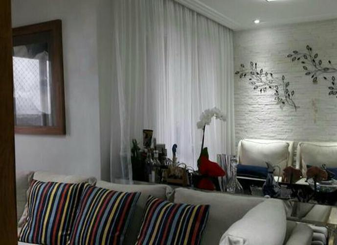 Apartamento em Belenzinho/SP de 68m² 2 quartos a venda por R$ 470.000,00