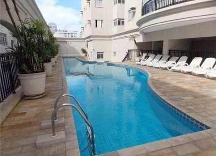 Apartamento em José Menino/SP de 77m² 2 quartos a venda por R$ 503.500,00