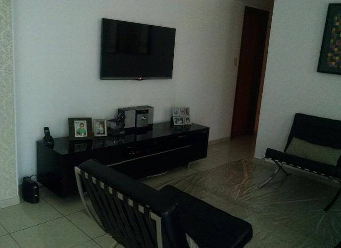 Apartamento em Boqueirão/SP de 117m² 3 quartos a venda por R$ 620.000,00