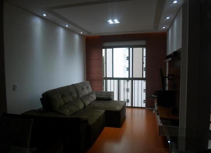 Apartamento em Itararé/SP de 90m² 3 quartos a venda por R$ 636.000,00