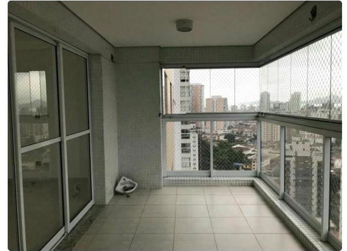 Apartamento em Ponta Da Praia/SP de 111m² 3 quartos a venda por R$ 650.000,00