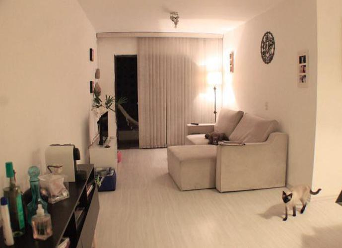 Apartamento em Campo Belo/SP de 75m² 3 quartos a venda por R$ 689.000,00