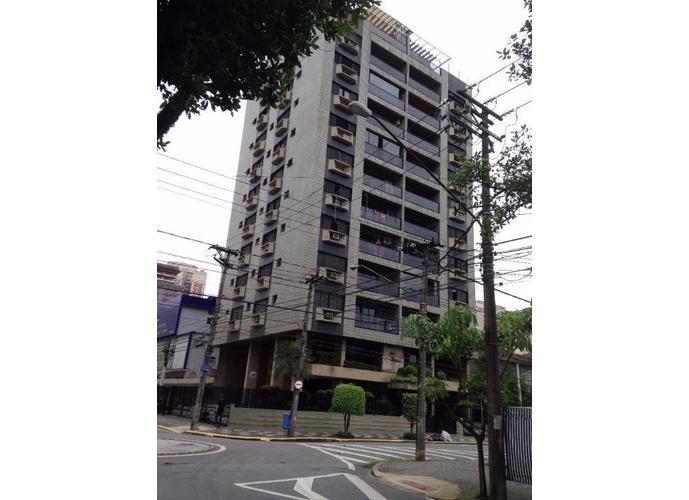 Apartamento em Boqueirão/SP de 142m² 3 quartos a venda por R$ 730.000,00