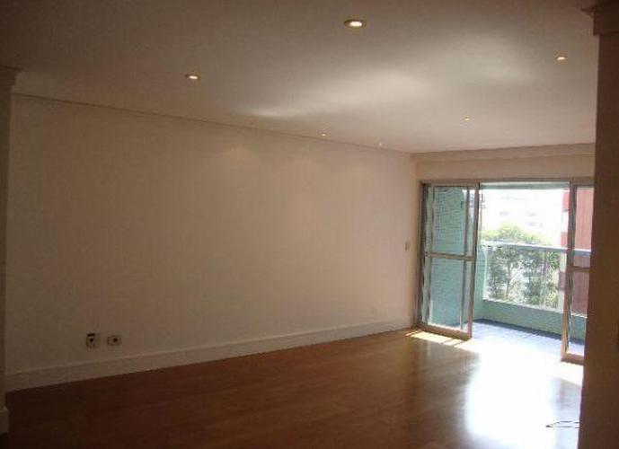 Apartamento em Real Parque/SP de 134m² 3 quartos a venda por R$ 800.000,00
