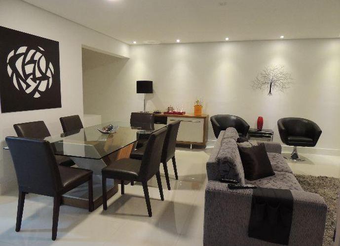 Apartamento em Marapé/SP de 150m² 3 quartos a venda por R$ 850.000,00
