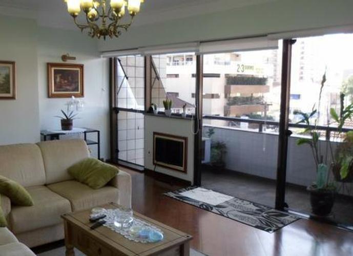 Apartamento em Gonzaga/SP de 180m² 3 quartos a venda por R$ 949.000,00