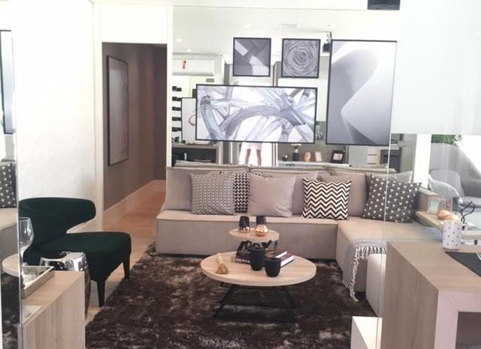 Apartamento em Mirandópolis/SP de 95m² 3 quartos a venda por R$ 980.000,00