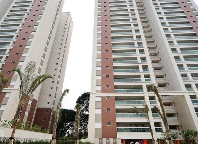Apartamento em Barra Funda/SP de 128m² 4 quartos a venda por R$ 1.250.000,00