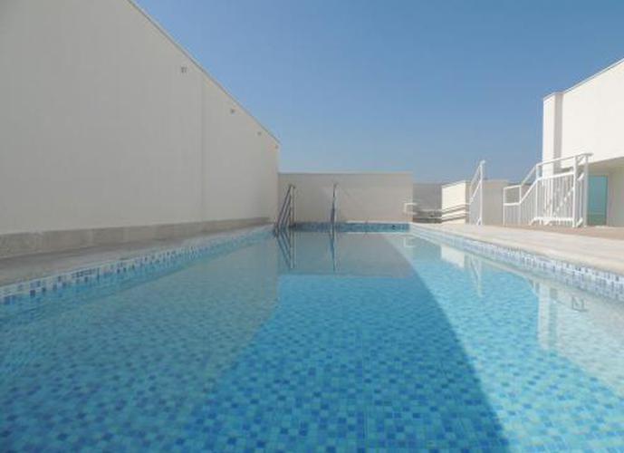 Apartamento Duplex em José Menino/SP de 87m² 2 quartos a venda por R$ 465.000,00