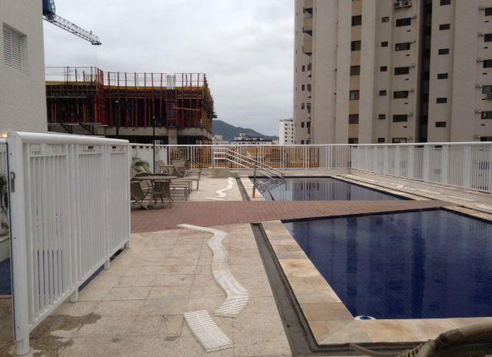 Apartamento em Ponta Da Praia/SP de 48m² 1 quartos a venda por R$ 400.000,00