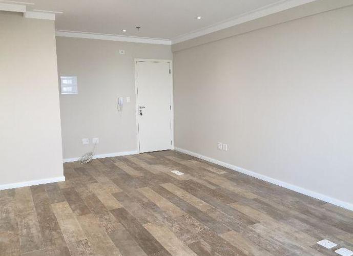 Sala em Gonzaga/SP de 40m² a venda por R$ 235.000,00