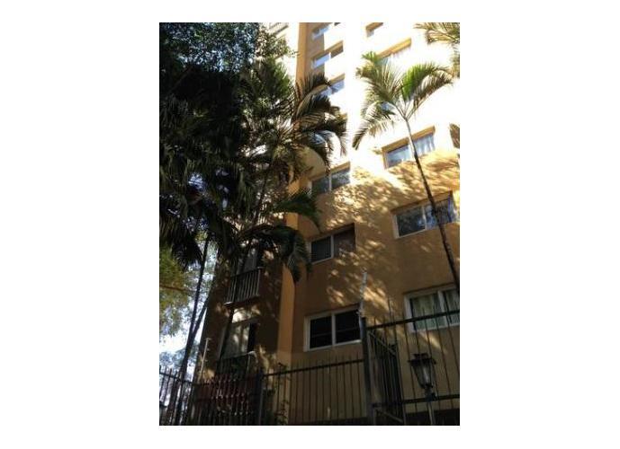 Apartamento em Vila Andrade/SP de 47m² 1 quartos a venda por R$ 254.400,00