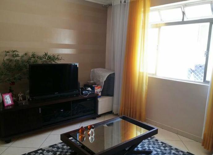 Apartamento em Boqueirão/SP de 70m² 2 quartos a venda por R$ 280.000,00