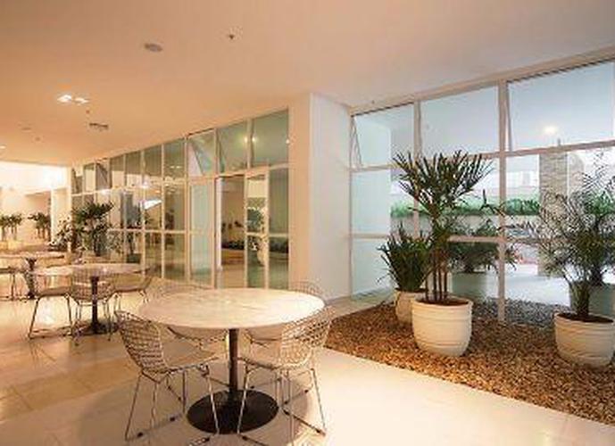 Sala em Boqueirão/SP de 44m² a venda por R$ 320.000,00