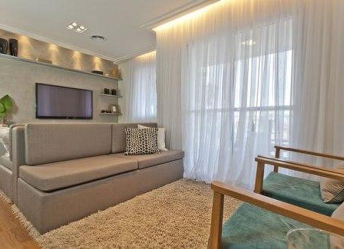 Apartamento em Vila Dom Pedro Ii/SP de 50m² 2 quartos a venda por R$ 330.000,00