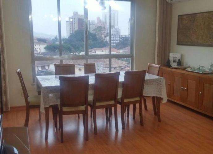 Apartamento em Ponta Da Praia/SP de 113m² 2 quartos a venda por R$ 385.000,00
