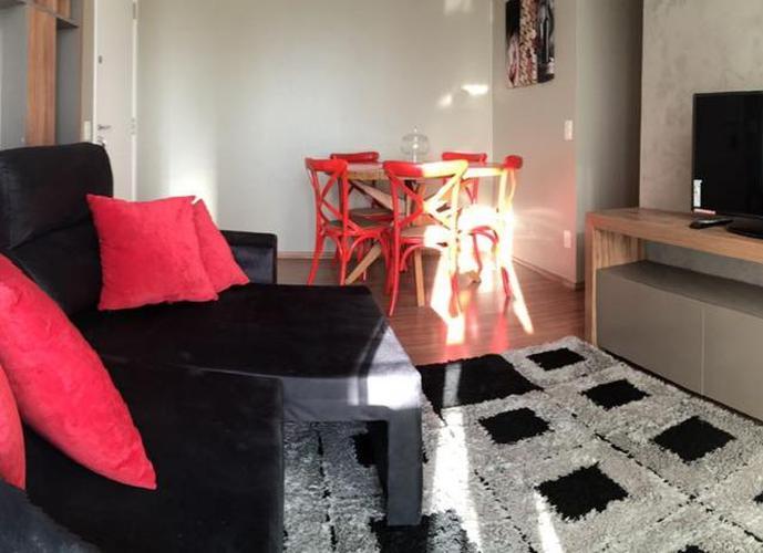 Apartamento em Brás/SP de 51m² 2 quartos a venda por R$ 392.000,00