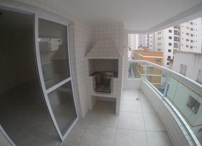 Apartamento em Vila Caiçara/SP de 90m² 2 quartos a venda por R$ 410.000,00