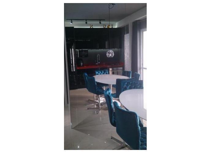 Apartamento em Marapé/SP de 64m² 2 quartos a venda por R$ 419.000,00