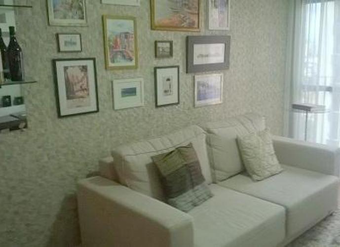 Apartamento em Mirandópolis/SP de 42m² 1 quartos a venda por R$ 470.000,00
