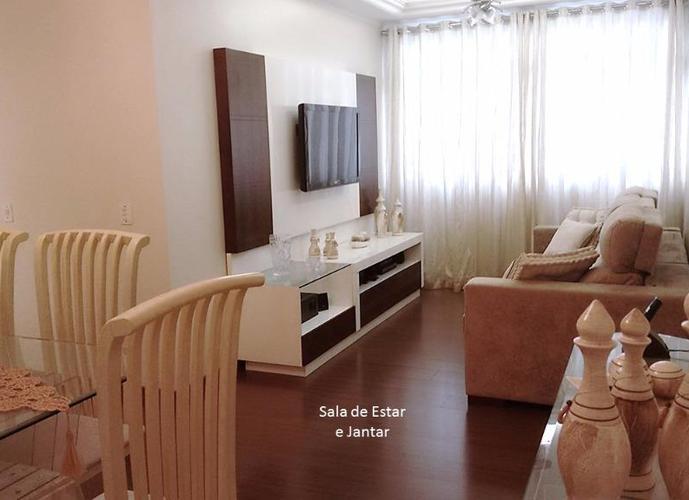 Apartamento em Pompéia/SP de 110m² 2 quartos a venda por R$ 470.000,00
