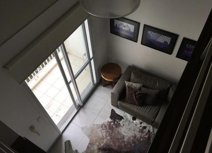 Loft em Vila Andrade/SP de 48m² 1 quartos a venda por R$ 529.680,00