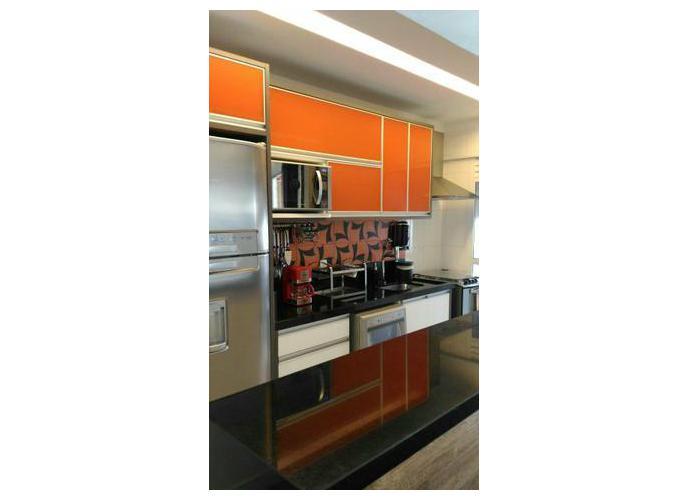 Apartamento em Ponta Da Praia/SP de 78m² 2 quartos a venda por R$ 540.000,00