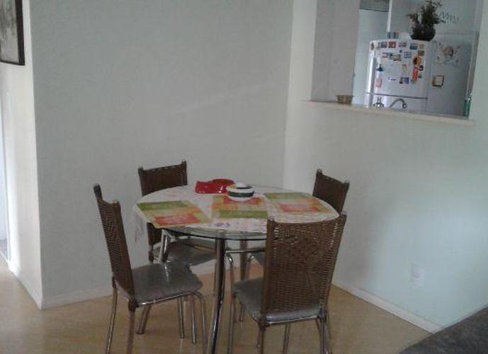 Apartamento em Chácara Santo Antônio (Zona Sul)/SP de 65m² 2 quartos a venda por R$ 550.000,00