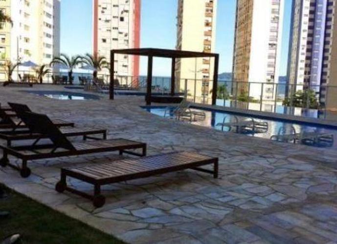 Apartamento em José Menino/SP de 77m² 2 quartos a venda por R$ 559.000,00