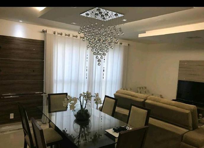 Apartamento em Aparecida/SP de 113m² 2 quartos a venda por R$ 614.000,00